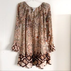 American Rag Cie Boho Dress